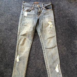 James Jeans Twiggy size 26 NWOT
